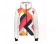 Woman Jacket Fix Hood Skijacke Damen