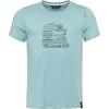 Lettering Bus T-Shirt  Herren