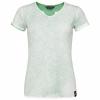 Tao Swirl T-Shirt Damen