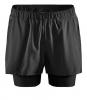 ADV Essence 2-in-1 Stretch Shorts Herren