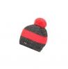 Styler Pompon Mütze