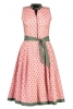 BergamottaM. Dress Dirndl