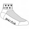 NeblaM. Socks