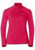 Midlayer 1/2 zip SNOWBIRD