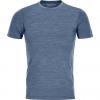 120 Cool Tec Icons T-Shirt Herren