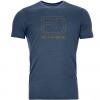 120 TEC Logo T-Shirt Herren