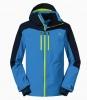 Ski Jacket Lenzerhorn Herren