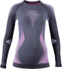 Evolutyon Langarm Unterhemd Damen