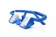 Sicherungsbrille Plasfun Blau