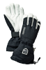 Army Leather Heli Ski Handschuhe