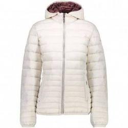 Jacket zip hood Damen
