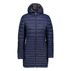 Parka Fix Hood Damen
