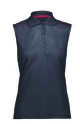 Polo Shirt Damen