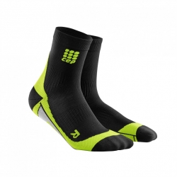 CEP dynamic short socks men