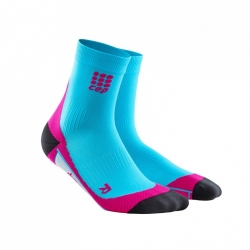 CEP dynamic+ short socks, wome