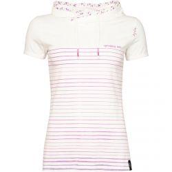 Bali Stripes T-Shirt Damen