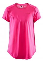 Charge Roundneck T-Shirt Damen