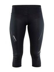 Essential Capri Pants Damen