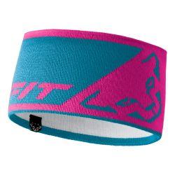 Leopard Logo Headband