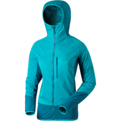 Mezzalama Polartec Alpha Jacket Damen