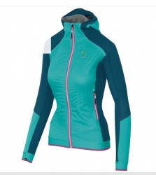 Alagna Plus Evo Jacket Damen