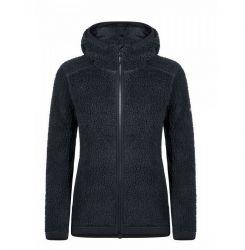 Field Fleece Jacket Damen