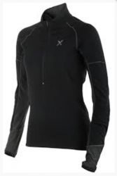 Run Zip Winter Maglia Wn