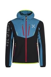 Ski Style Jacket  Herren