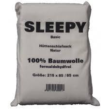 Sleepy Basic BW