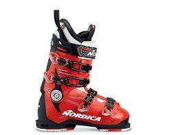 Speedmachine 130 Skischuhe