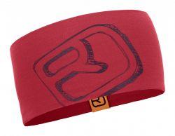 Headband Merino Cool