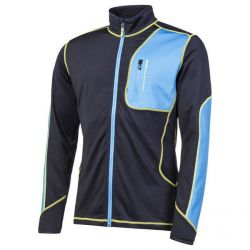Keenan Full Zip Top Herren