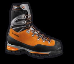 Mont Blanc Pro GTX Herren