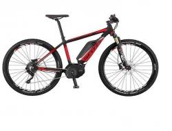 Bike E-Aspect 710