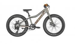 Roxter 20 raw alloy Kinderrad