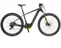 SCO Bike E-Scale 920